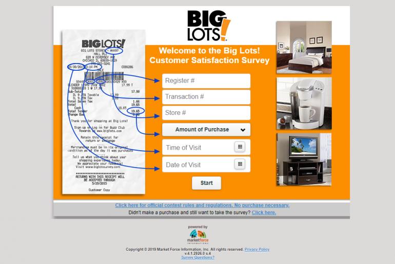 Big-Lots-Customer-Satisfaction-Survey
