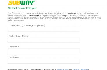 Subway-Listens-survey