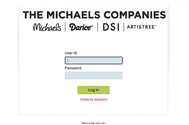 Michaels Worksmart Account login