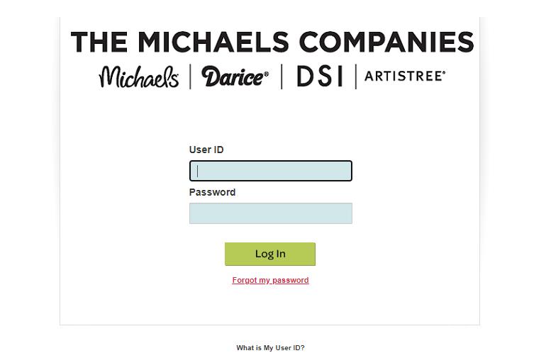 Michaels Worksmart Account login