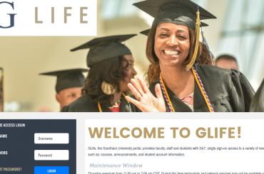 grantham university login