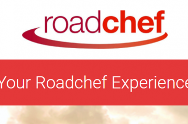 Roadchef Experience Loog
