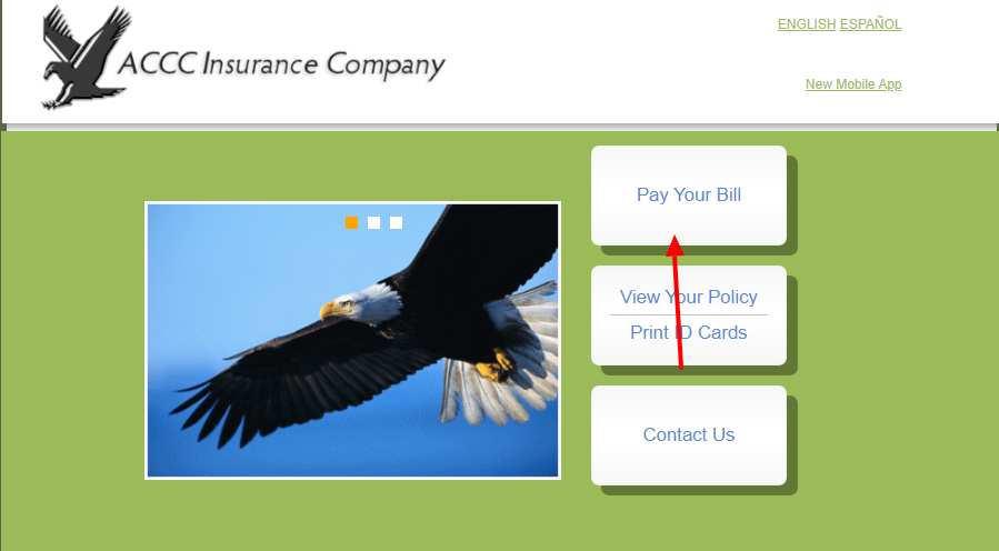 drive with the eagle login