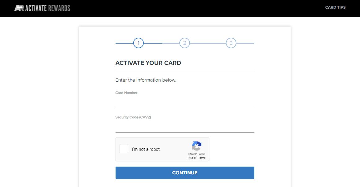 mastercard rewards card balance