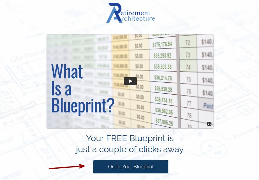 retirement architecture blueprint