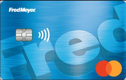 fred meyer rewards card